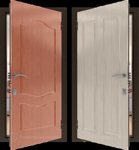 Усиленная дверь У46 — фото 1