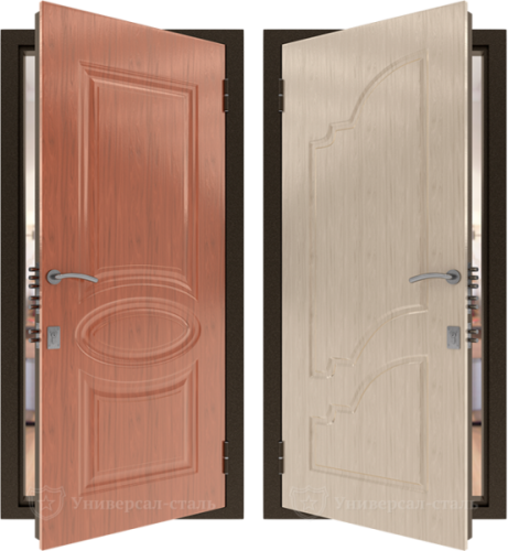 Усиленная дверь У47 — фото 1