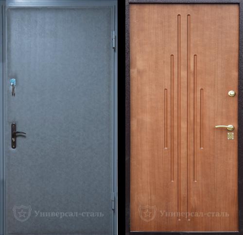 Усиленная дверь У48 — фото 1