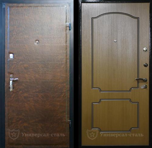 Усиленная дверь У49 — фото 1