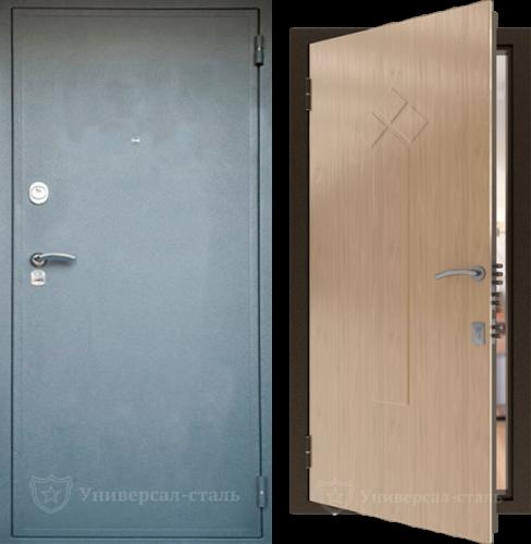 Усиленная дверь У4 — фото 1