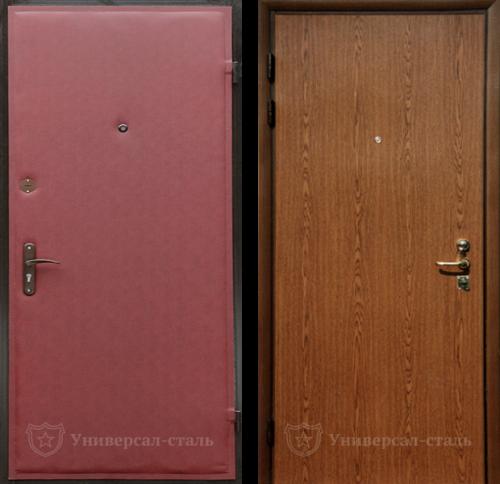 Усиленная дверь У51 — фото 1
