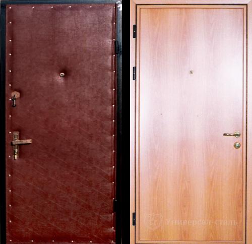 Усиленная дверь У52 — фото 1