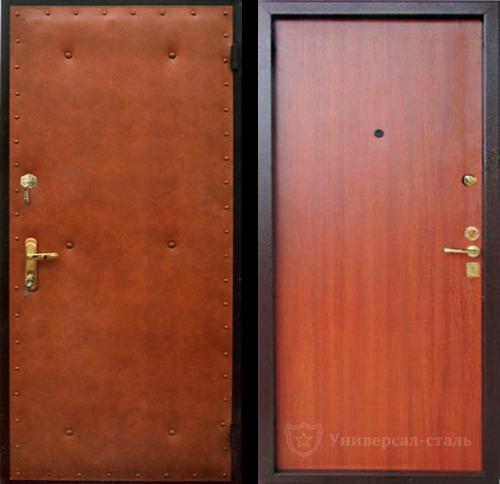 Усиленная дверь У53 — фото 1