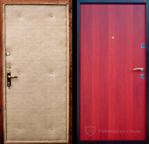 Усиленная дверь У54 — фото 1