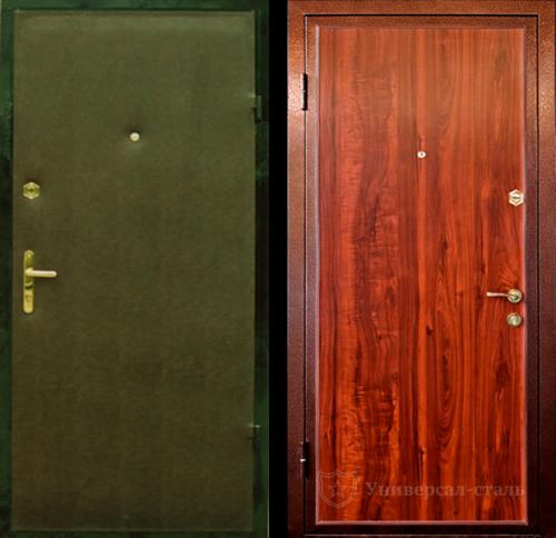 Усиленная дверь У55 — фото 1
