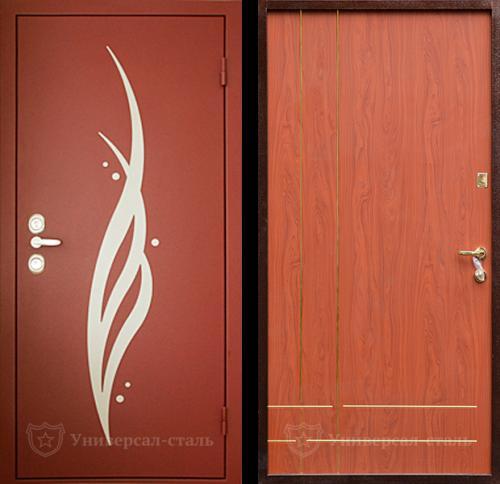 Усиленная дверь У57 — фото 1