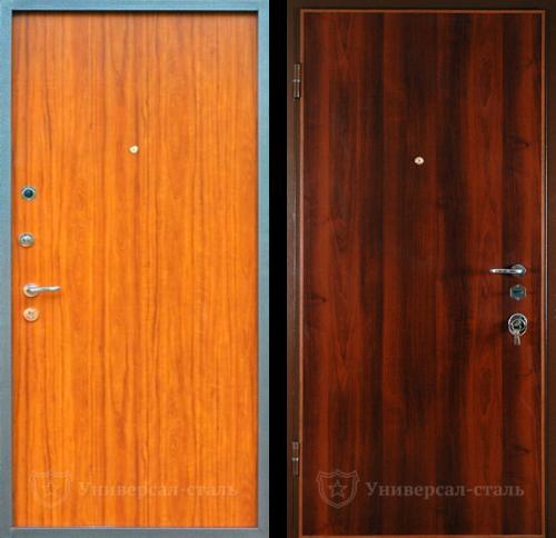 Усиленная дверь У58 — фото 1