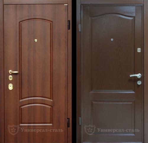 Усиленная дверь У60 — фото 1