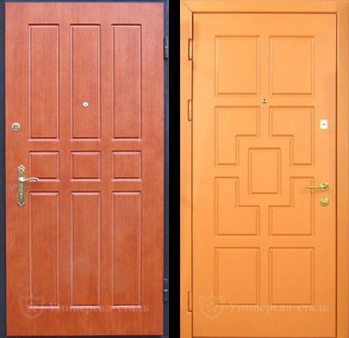 Усиленная дверь У62 — фото 1