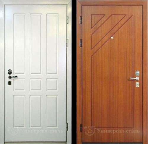 Усиленная дверь У63 — фото 1