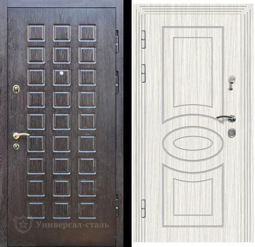 Усиленная дверь У67 — фото 1