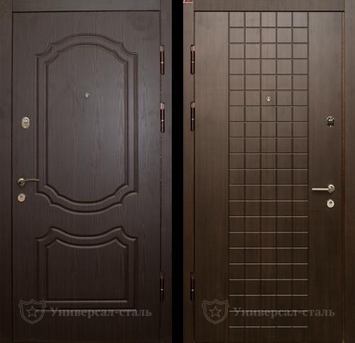 Усиленная дверь У68 — фото 1