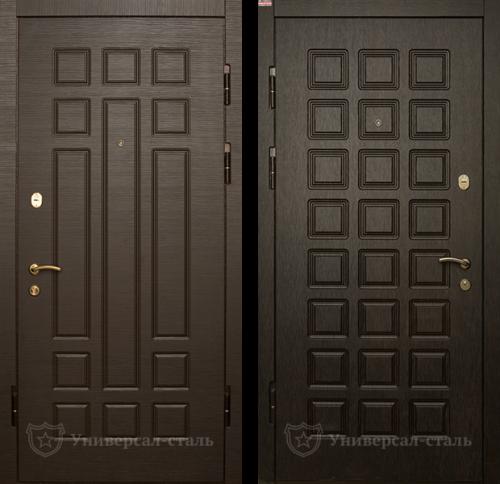 Усиленная дверь У69 — фото 1