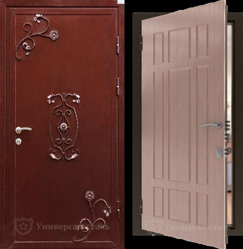 Усиленная дверь У6 — фото 1