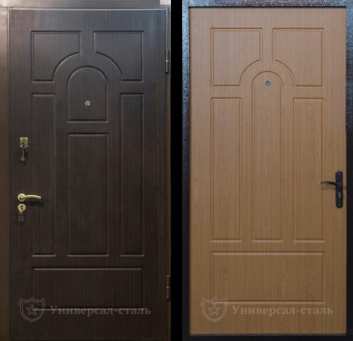 Усиленная дверь У70 — фото 1