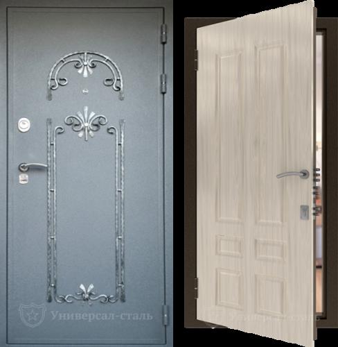 Усиленная дверь У7 — фото 1