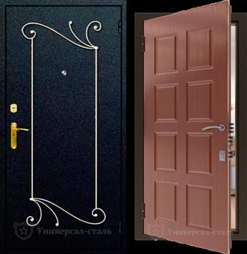 Усиленная дверь У9 — фото 1