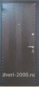 Дверь МДФ «Классика-40» - фото 1