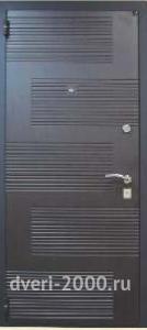 Дверь МДФ «Классика-43»