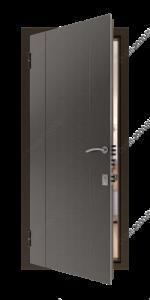 Дверь МДФ «Классика-44»