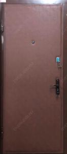 Входная дверь Эк-60