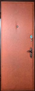 Входная дверь Эк-62