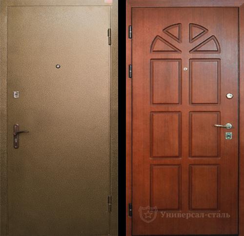 Бронированная дверь Б12 — фото