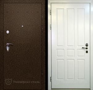 Фото Бронированная дверь Б15