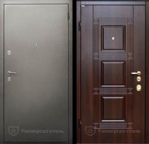 Фото Бронированная дверь Б16