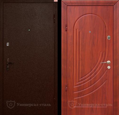 Бронированная дверь Б20 — фото