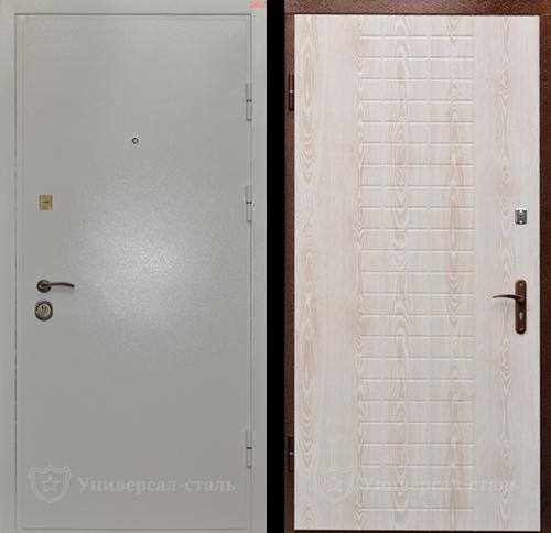 Бронированная дверь Б21 — фото