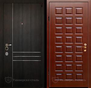 Фото Бронированная дверь Б26