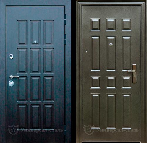 Бронированная дверь Б28 — фото
