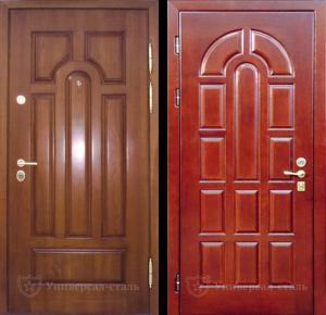 Фото Бронированная дверь Б29