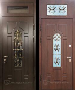 Фото Бронированная дверь Б31