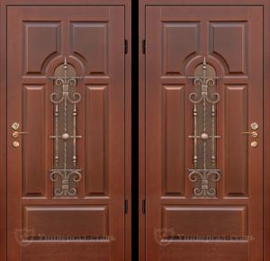 Фото Бронированная дверь Б32