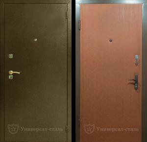 Фото Бронированная дверь Б47