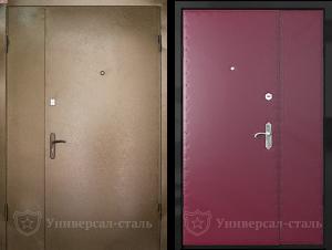 Фото Бронированная дверь Б48