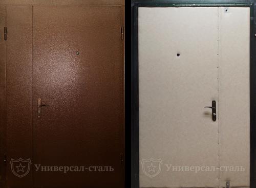 Бронированная дверь Б51 — фото
