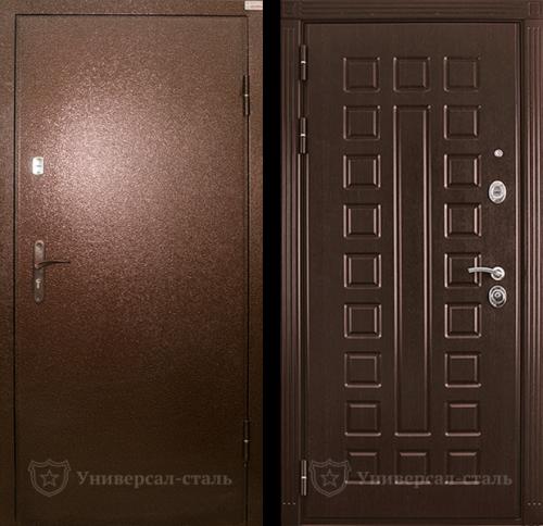 Бронированная дверь Б59 — фото