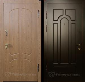 Фото Бронированная дверь Б62
