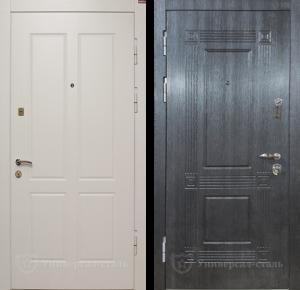 Фото Бронированная дверь Б65