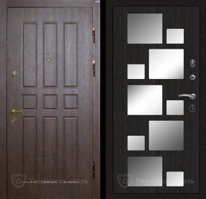 Фото Бронированная дверь Б68