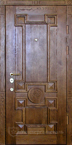Входная дверь М11 — фото