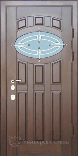 Входная дверь М207 — фото