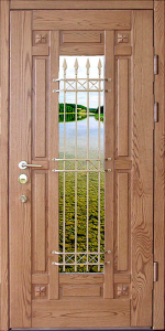 Фото Входная дверь М210