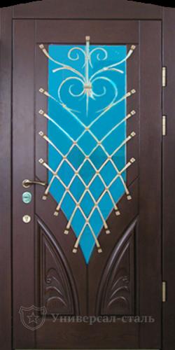 Входная дверь М227 — фото