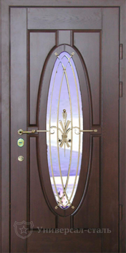 Входная дверь М233 — фото