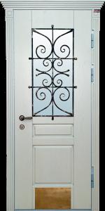 Фото Входная дверь М35